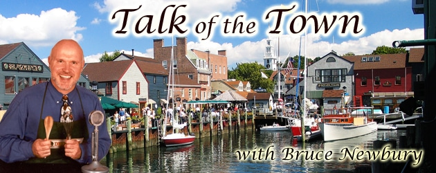 Talk of the Town – WADK Interview